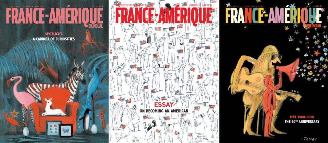 france-amerique-trio-covers