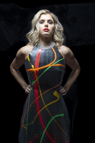 robe-music-london-fashion-show
